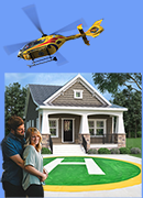 Landing Zone Homes, LLC